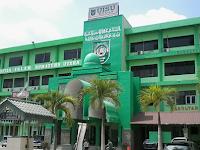 PENDAFTARAN MAHASISWA BARU (UISU) 2020-2021