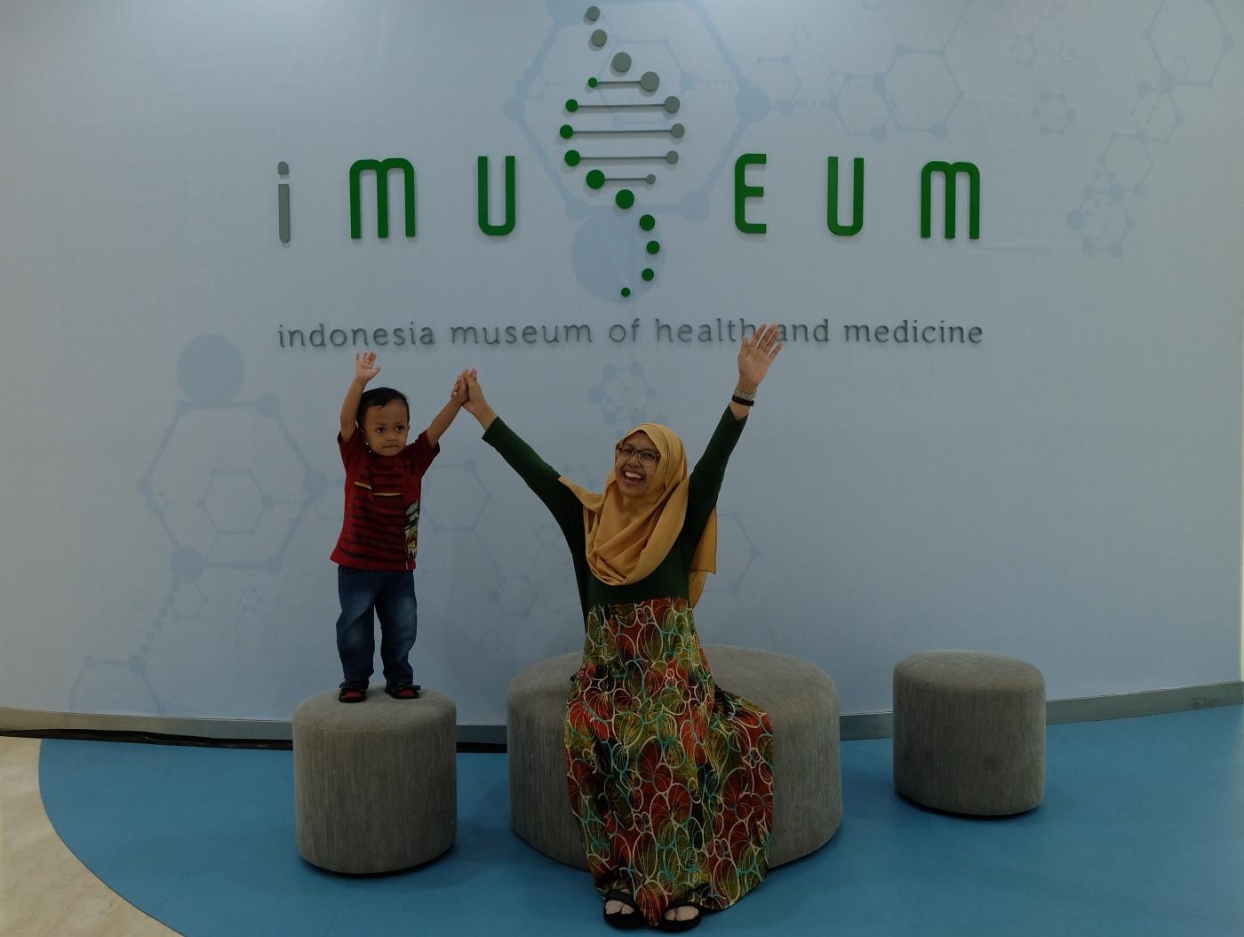 museum imeri fkui jakarta
