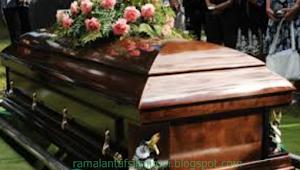 8 Arti Mimpi Melihat Peti Mati Menurut Primbon Jawa