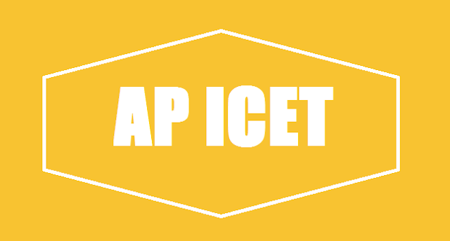 APICET Hall Tickets, AP MBA MCA Entrance Test,ICET Hall tickets