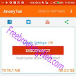 Download Latest AnonyTun.apk For Etisalat 0.0k and Glo 0.0K Browsing - FreebrowsingWeb