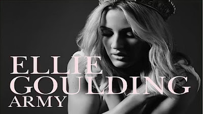 Download Lagu Ellie Goulding - Army