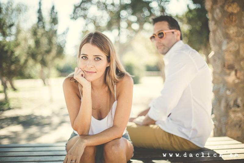Raquel y Oscar
