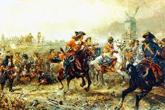 War of the Spanish Succession