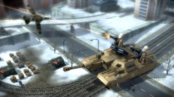 تحميل لعبة الاكشن والحروب Soldiers 7.jpg