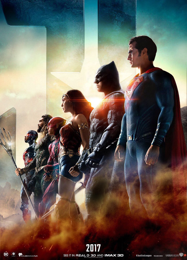 Justice League (2017) Dual Audio [Hindi-DD5.1] 720p BluRay ESubs Download
