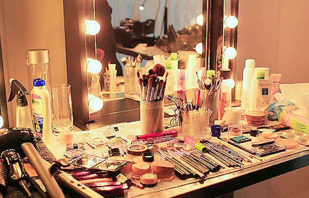 How Makeup Kills You Slowly