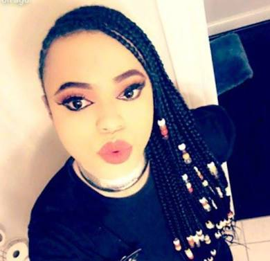 Just In, Bobrisky Signs 2 Million Naira Deal