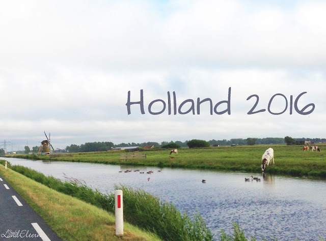 Stadtlandeltern - Holland - Urlaub