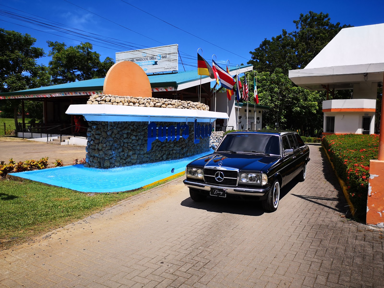 Outsourcing With Costa Rica S Call Center Hotel Club Punta Leona