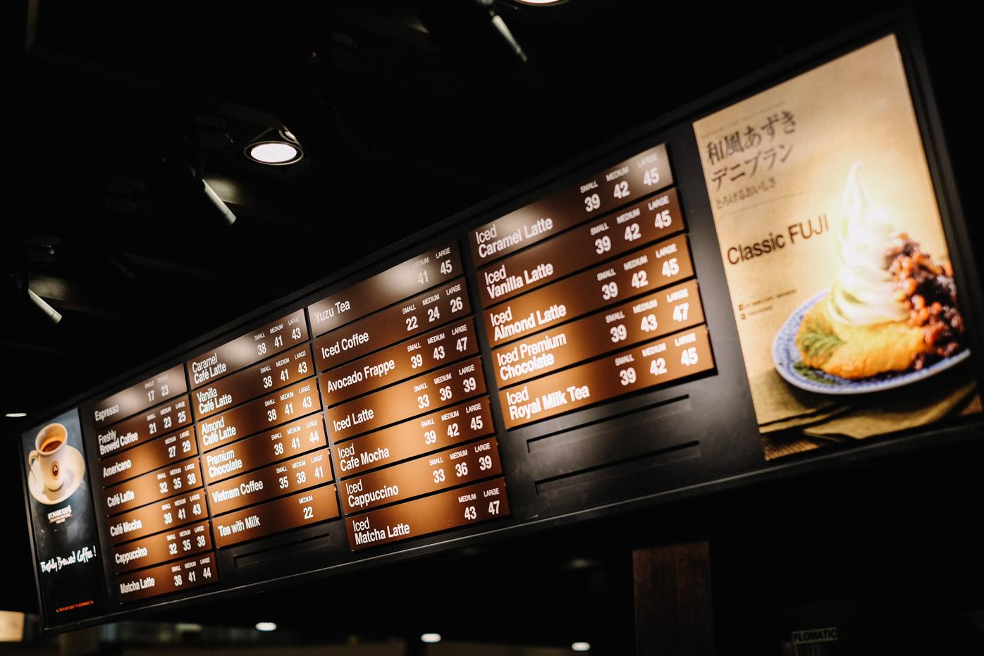 St Marc Cafe Jakarta Senayan City Eatandtreats Indonesian