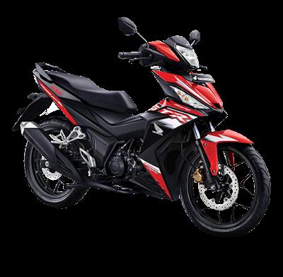 Supra GTR 150 Sporty 2018 Anisa Naga Mas Motor Klaten Dealer Asli Resmi Astra Honda Motor Klaten Boyolali Solo Jogja Wonogiri Sragen Karanganyar Magelang Jawa Tengah.