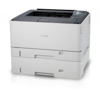 Canon image CLASS LBP8780x Printer Drivers Windows, Mac