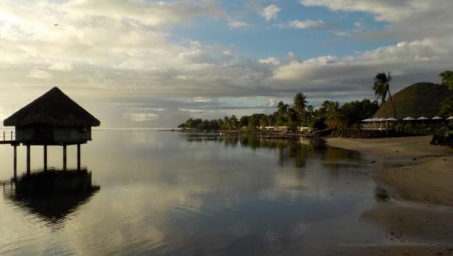 Hotel Meridien Tahiti
