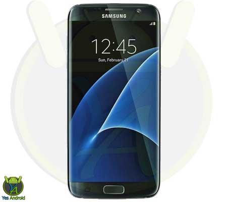 Update Galaxy S7 Edge SM-G935U G935UUEU2APG9 Android 6.0.1