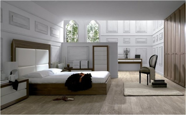 Luxurious Modern Bedrooms 19