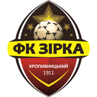 Daftar Lengkap Skuad Nomor Punggung Baju Kewarganegaraan Nama Pemain Klub FC Zirka Kropyvnytskyi Terbaru 2017-2018