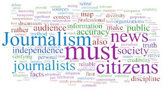 Jenis-Jenis Jurnalistik