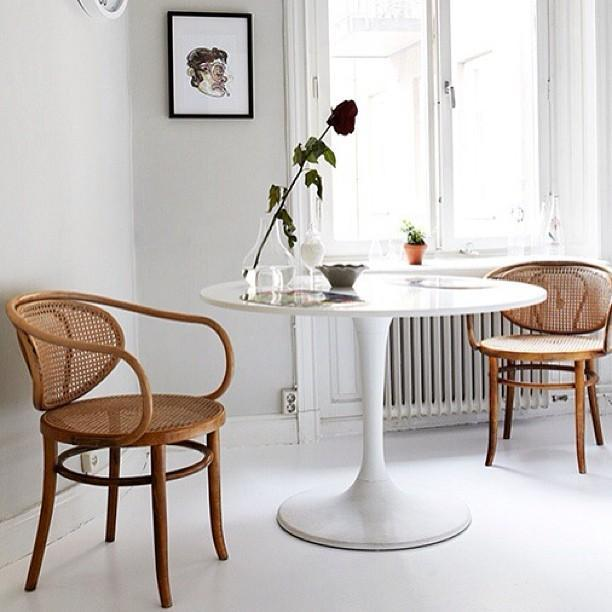 fiorito interior design know your chairs the thonet no 14