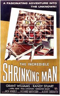 El increíble hombre menguante<br><span class='font12 dBlock'><i>(The Incredible Shrinking Man)</i></span>