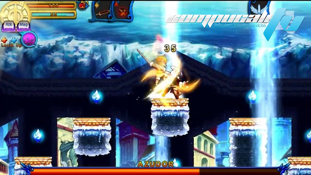 Valdis Story Abyssal City PC Full
