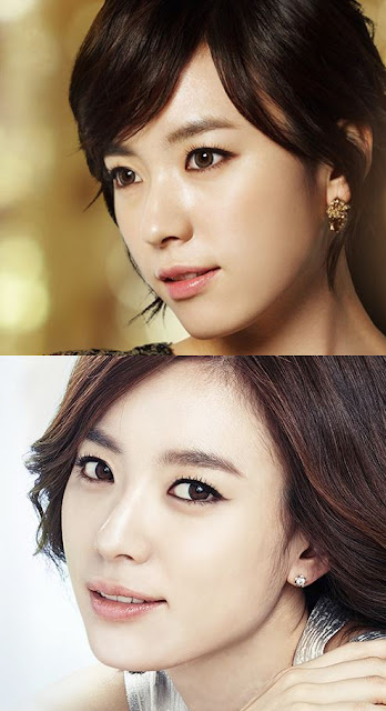 Han_Hyo_Joo_Brown_Eyes
