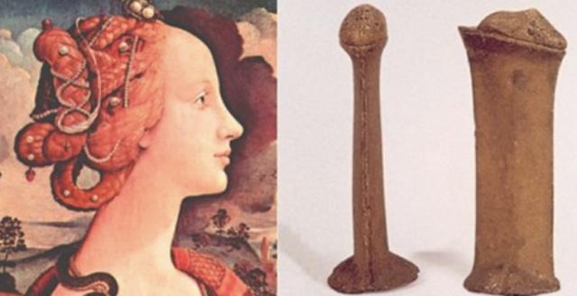 Вот, о чём мечтала каждая девушка XV века. А вы знаете, что это?