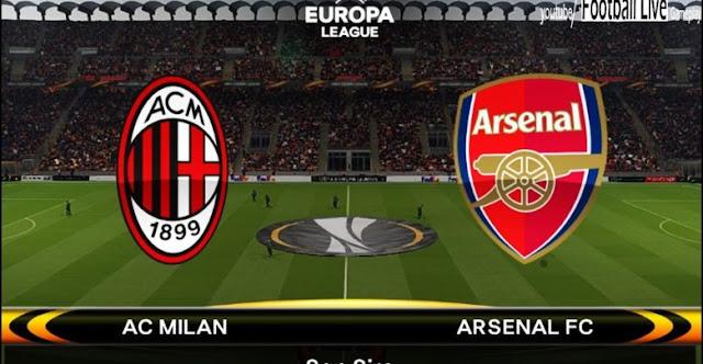 5 Fakta dan Prediksi Mengejutkan Pertandingan AC Milan vs Arsenal