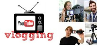 dikala pertanyaan yang sama ditanyakan kepada  Tips Menjadi Vlogger Sukses: Cita-Cita Kids Zaman Now