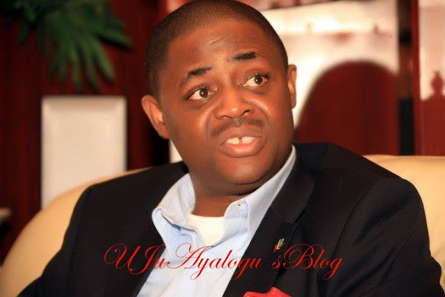 BREAKING: Fani-Kayode Downs With Heart Disease, Trial Stall