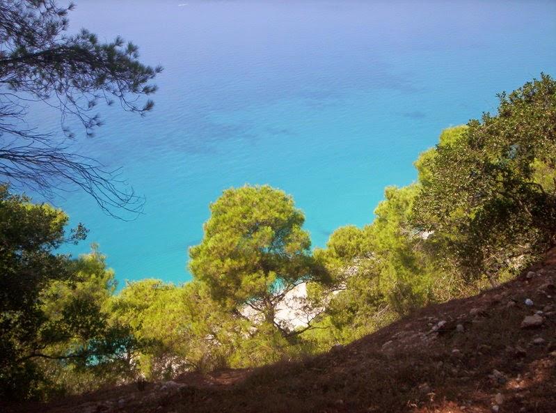 Lefkada, Isole Ioniche