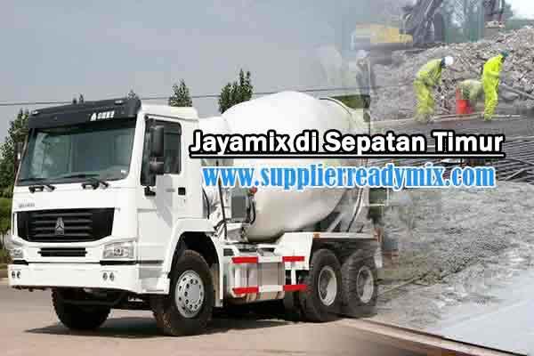 Harga Cor Beton Jayamix Sepatan Timur Per M3 Murah Terbaru 2020