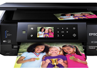 Epson XP-640 Drivers & Software Download