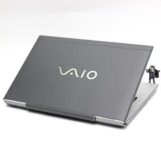 Laptop SONY VAIO VPCSC1AFM Core i5 Bekas Di Malang