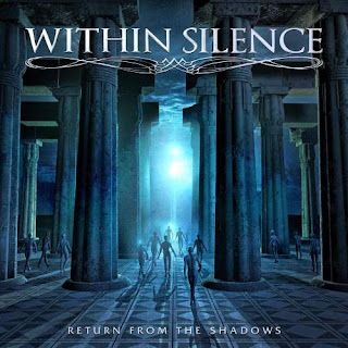 "Within Silence - ""Heroes Must Return"" (video) from the album ""Return From The Shadows"""