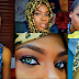 Beautiful Photos: Multicolored Eyed Nigerian Girl Gets A Proper Photoshoot