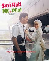 Motif Viral Suri Hati Mr Pilot