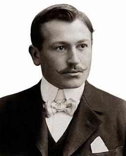 Hans Wilsdorf Penemu Jam Tangan Rolex