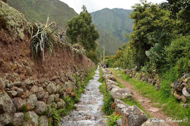 Yucay, Vallée Sacrée, Pérou