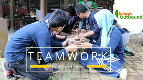 Team Work Building