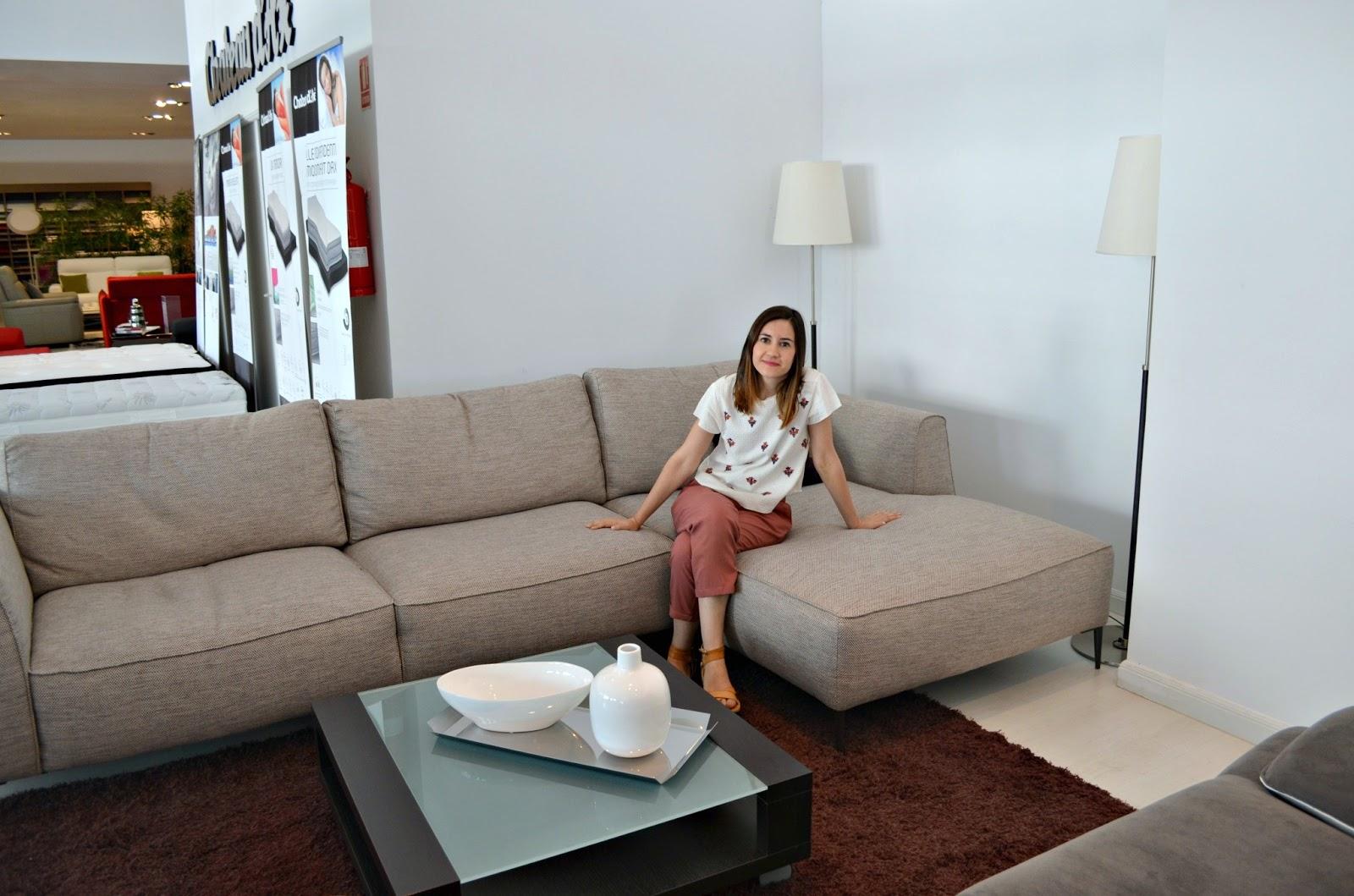 Tienda de sofás de diseño