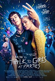 Watch How to Talk to Girls at Parties Online Free 2018 Putlocker