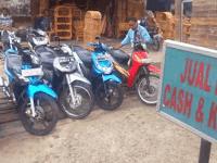 Peluang Usaha Bisnis Jual Beli Sepeda Motor Bekas