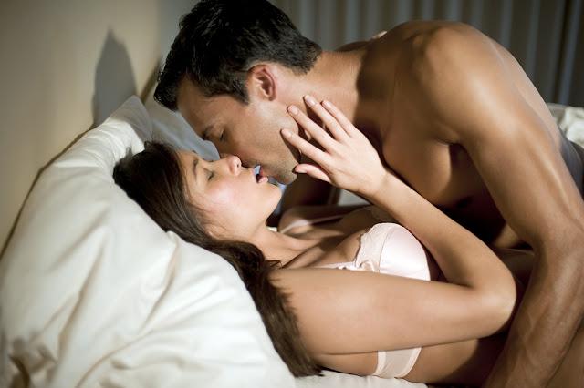 Bisikan Erotis yang Buat Wanita Makin Bergairah