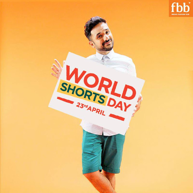 Fbb's World Shorts Day Campaign receives immense response
