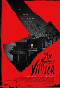 The Axe Murders of Villisca Movie