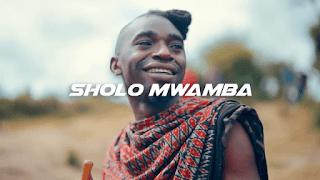 Sholo Mwamba - Anataka Uma