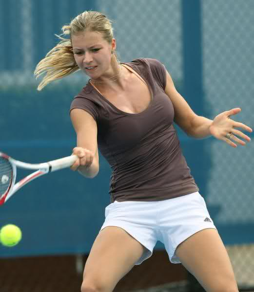 Sexy Pictures Of Women Tennis Players 34