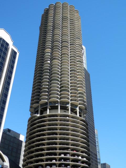 Croisière pour admirer l'architecture de Chicago