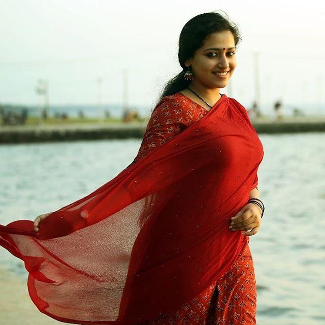 Malayalam Actress Anu Sithara Latest Images